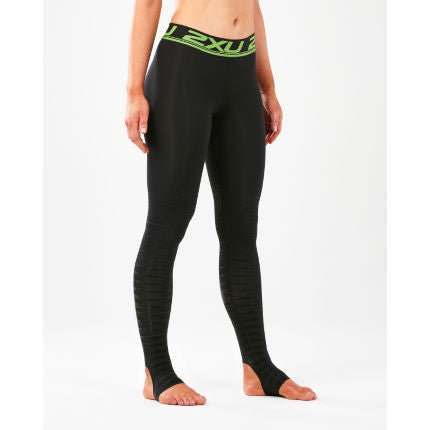 Power Recovery Compr Tights Women