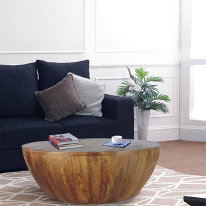 Mango Wood - Sustainable and Eco-Friendly for Home Decor