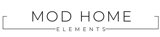 Mod Home Elements