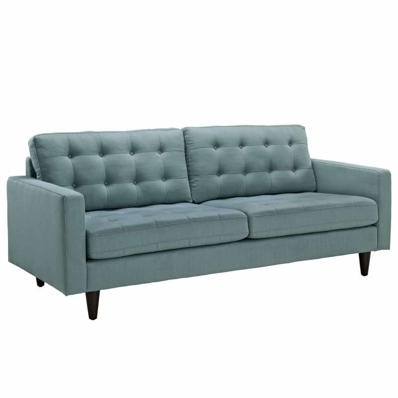 Modway Furniture, Modway Furniture Empress Upholstered Sofa EEI-1011,