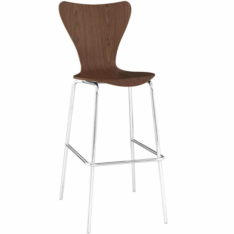 Modway Furniture, Modway Furniture EEI-538 Ernie Wood Bar Stool, [product_id]