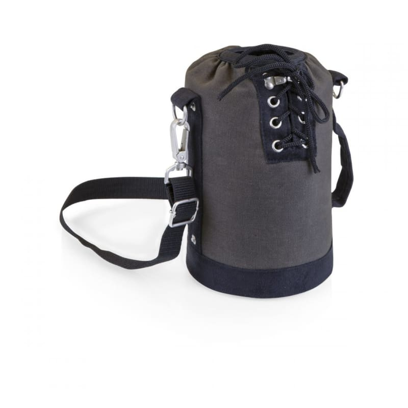 Picnic Time 610-00 Insulated Growler Tote
