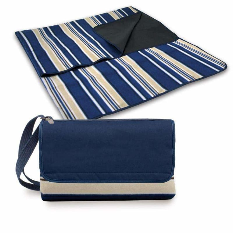 Picnic Time, Picnic Time 820-00 Tote Outdoor Picnic Blanket,