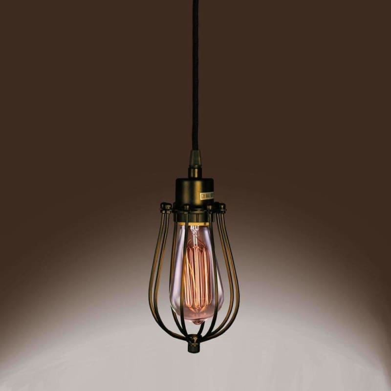 Warehouse of Tiffany LD4030 Priscilla 1 Light Pendant with Bulb