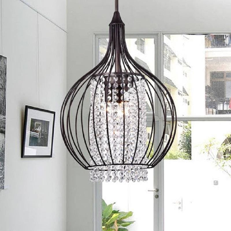 Warehouse of Tiffany Kate Crystal Chandelier RL8055
