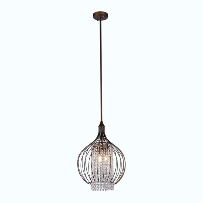 Warehouse of Tiffany, Warehouse of Tiffany Kate Crystal Chandelier RL8055, [product_id]