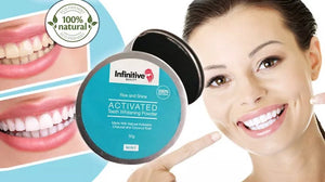 Infinitive Natural Beauty Teeth Whitening Power
