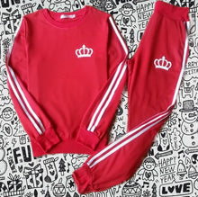 Crown Tracksuit