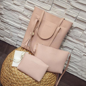 Three Piece Bag Set