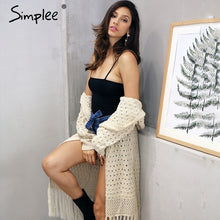 Simplee Casual Sleeveless Bodysuit