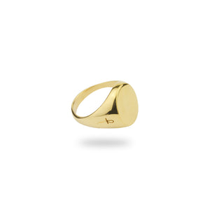GOLD DEAN RING