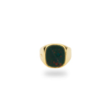 JAMESTOWN GREEN BLOODSTONE