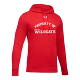 Wildcats - Under Armour Hoodie