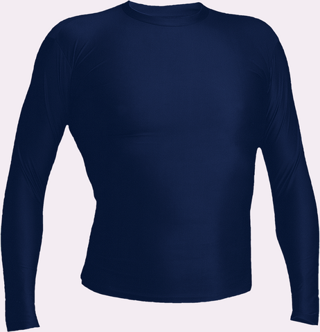 GRIP LS LONG SLEEVE COMPRESSION SHIRT