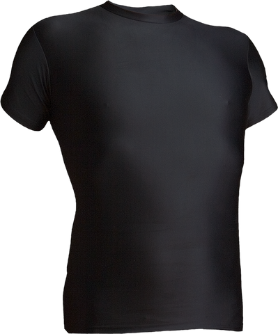 GRIP SHORT SLEEVE COMPRESSION SHIRT