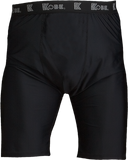 ENERGY COMPRESSION SHORTS