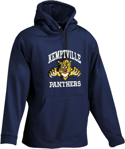PANTHERS - Youth Fleece Hoodie