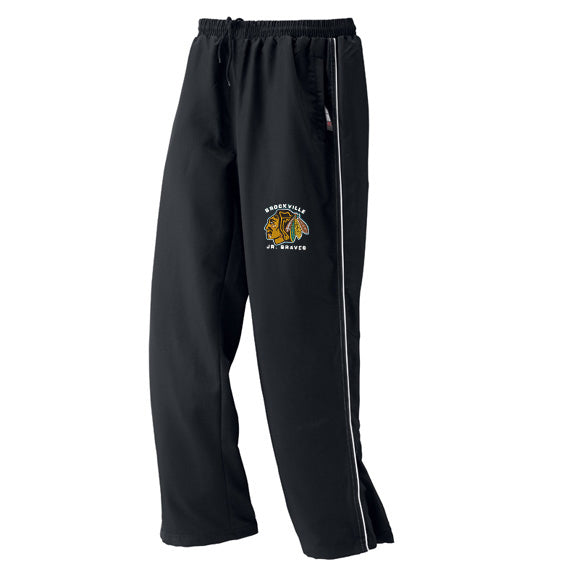 JR. Braves - Lightweight Pants - Inventory