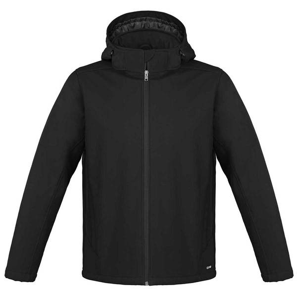 Insulated Softshell Jacket - Inventory