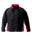 Black/Red Lightweight Jacket - Inventory