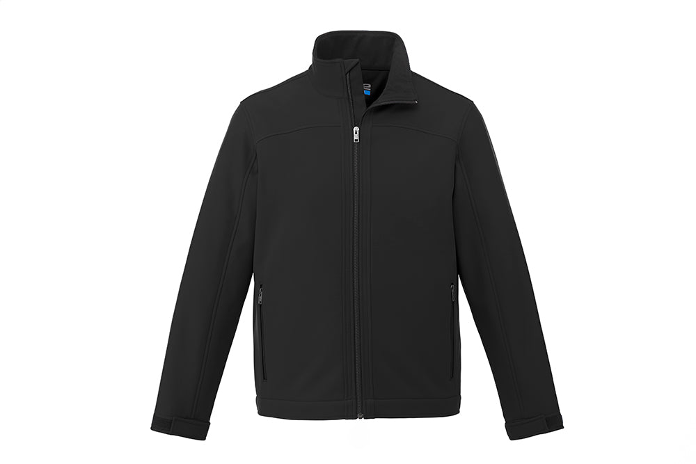 Softshell Jacket - Inventory