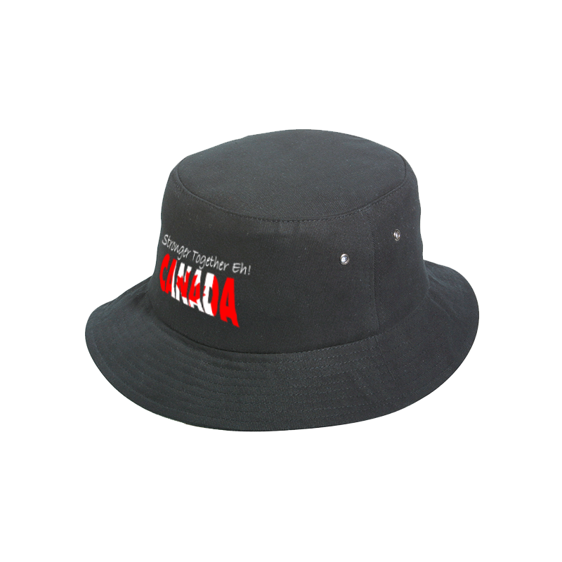 Stronger Together Bucket Hat