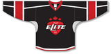 Valley Elite - Black Jersey