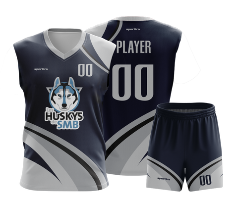 SMB - Uniforme Volleyball
