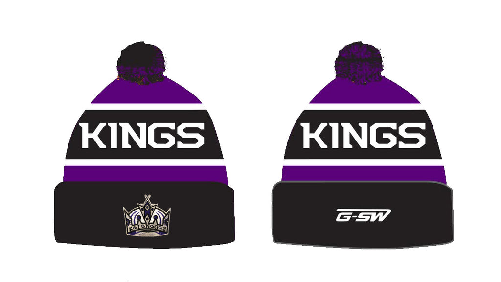 KINGS - Custom Toque - Inventory