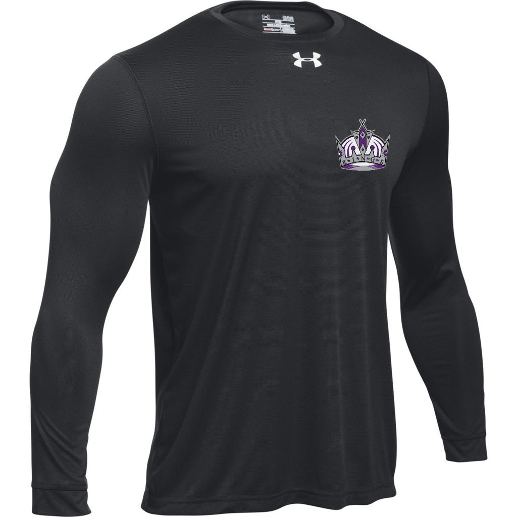 KINGS - Under Armour Long Sleeve - Inventory