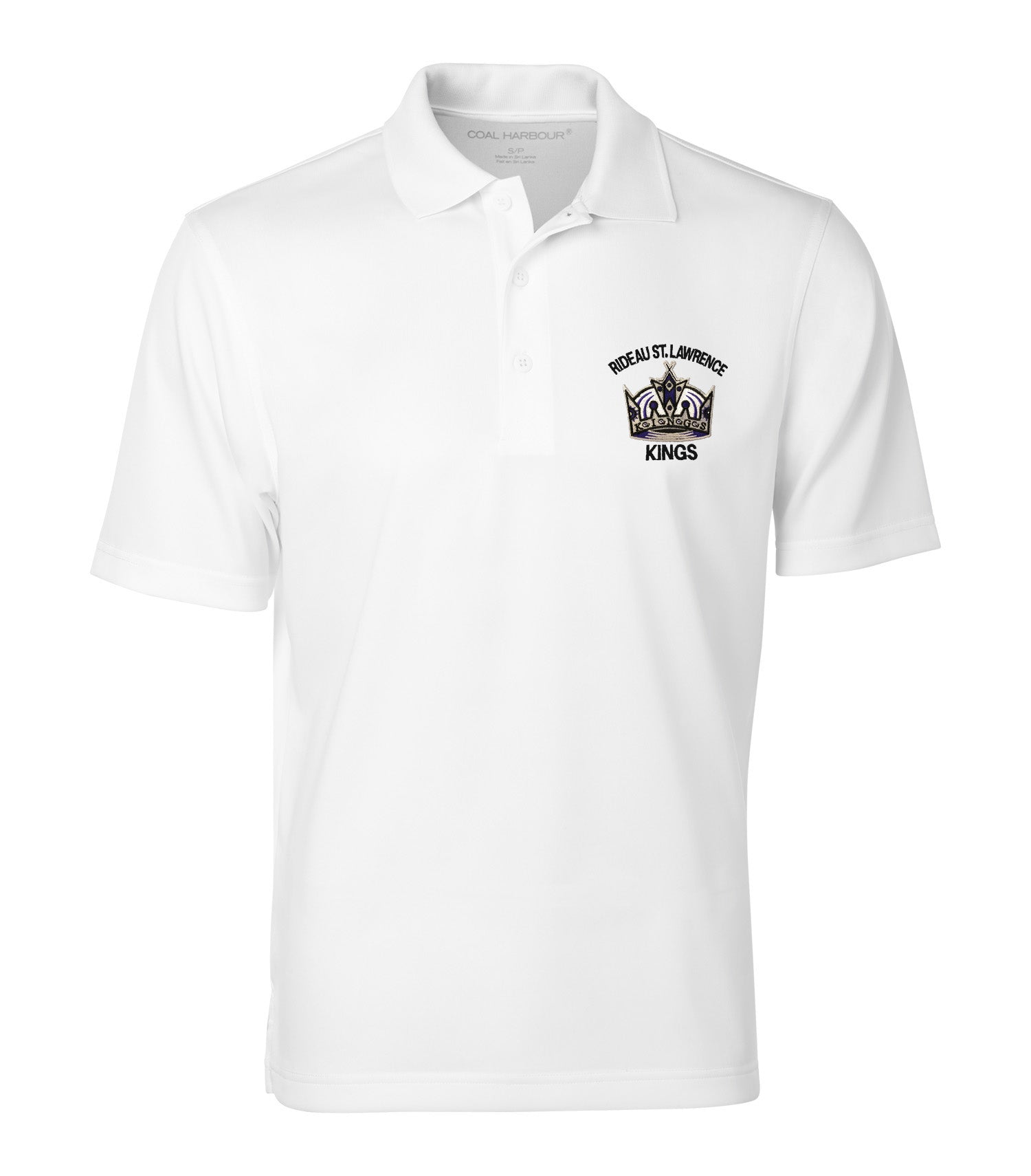 KINGS - Golf Shirt - Inventory
