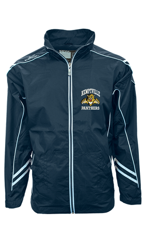 PANTHERS - Lightweight Jacket
