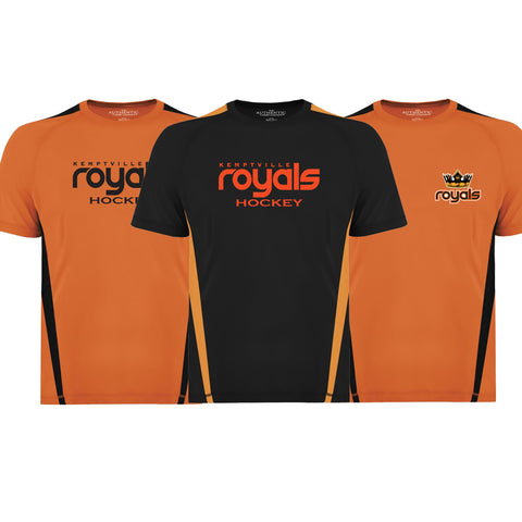 Kemptville Royals Performance Tee