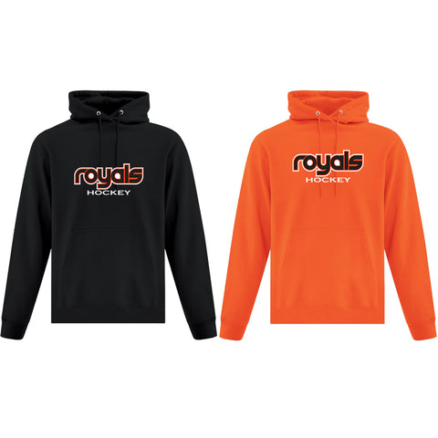 Kemptville Royals Cotton Blend Hoodie