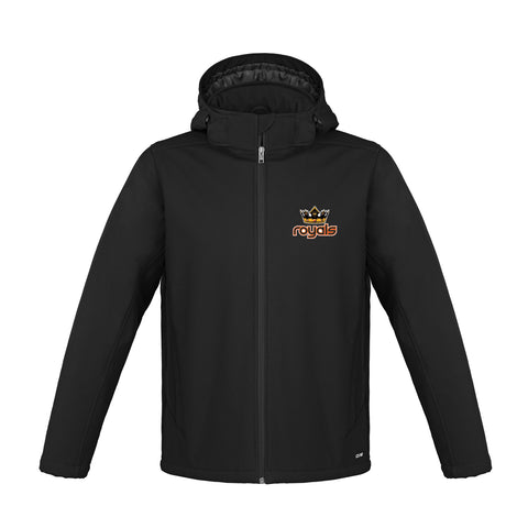 Kemptville Royals Insulated Softshell