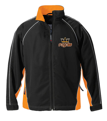Kemptville Royals Warmup Jacket
