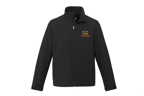 Kemptville Royals Softshell Jacket