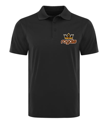 Kemptville Royals Golf Shirts