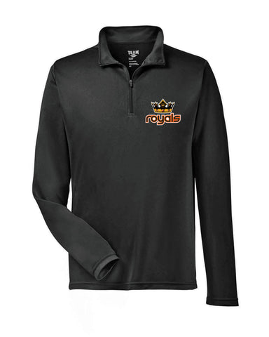 Kemptville Royals Performance 1/4 Zip