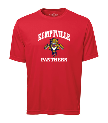 PANTHERS - Performance T-shirt