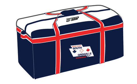 SG Rangers - Hockey Bag
