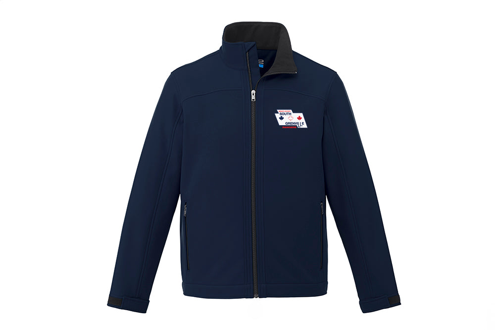 SG Rangers - Softshell Jacket - Inventory