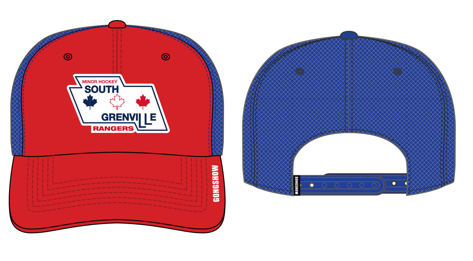 SG Rangers - Gongshow Hat - Inventory