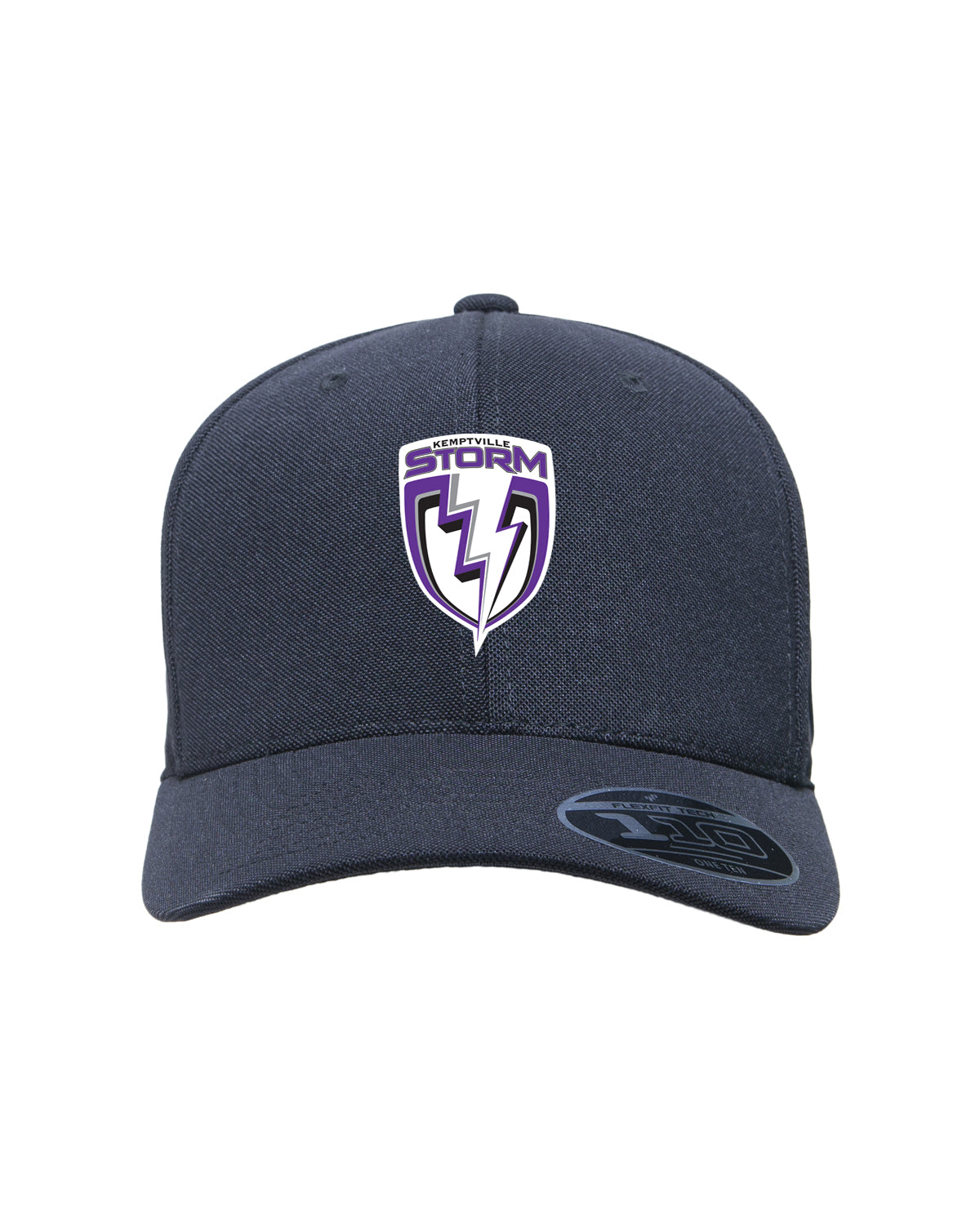 Kemptville Storm Adjustable Hat