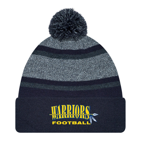 Warriors - Toque