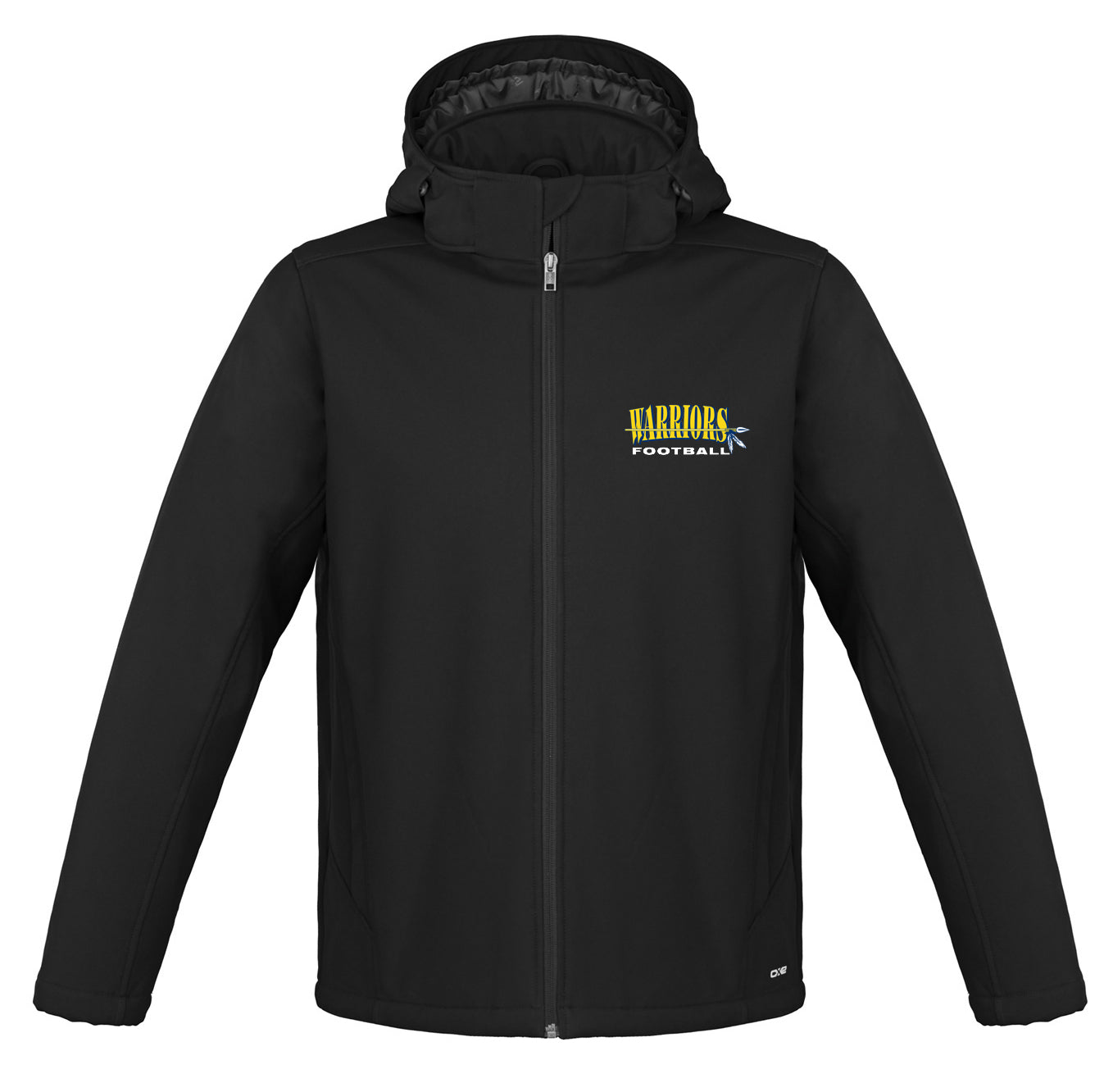 Warriors - Insulated Softshell - Inventory