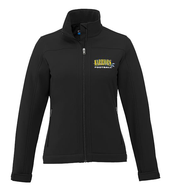 Warriors - Softshell Jacket