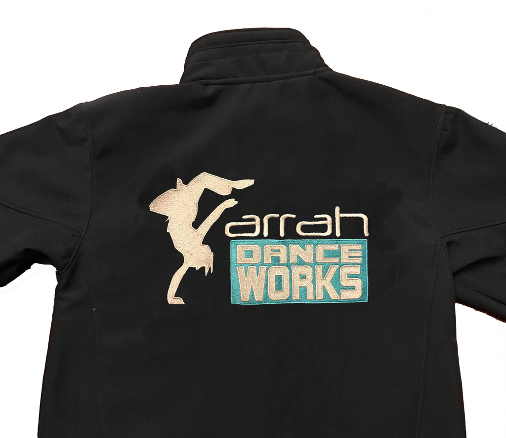 FARRAH - Insulated Softshell Jacket