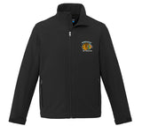 JR. BRAVES - Softshell Jacket