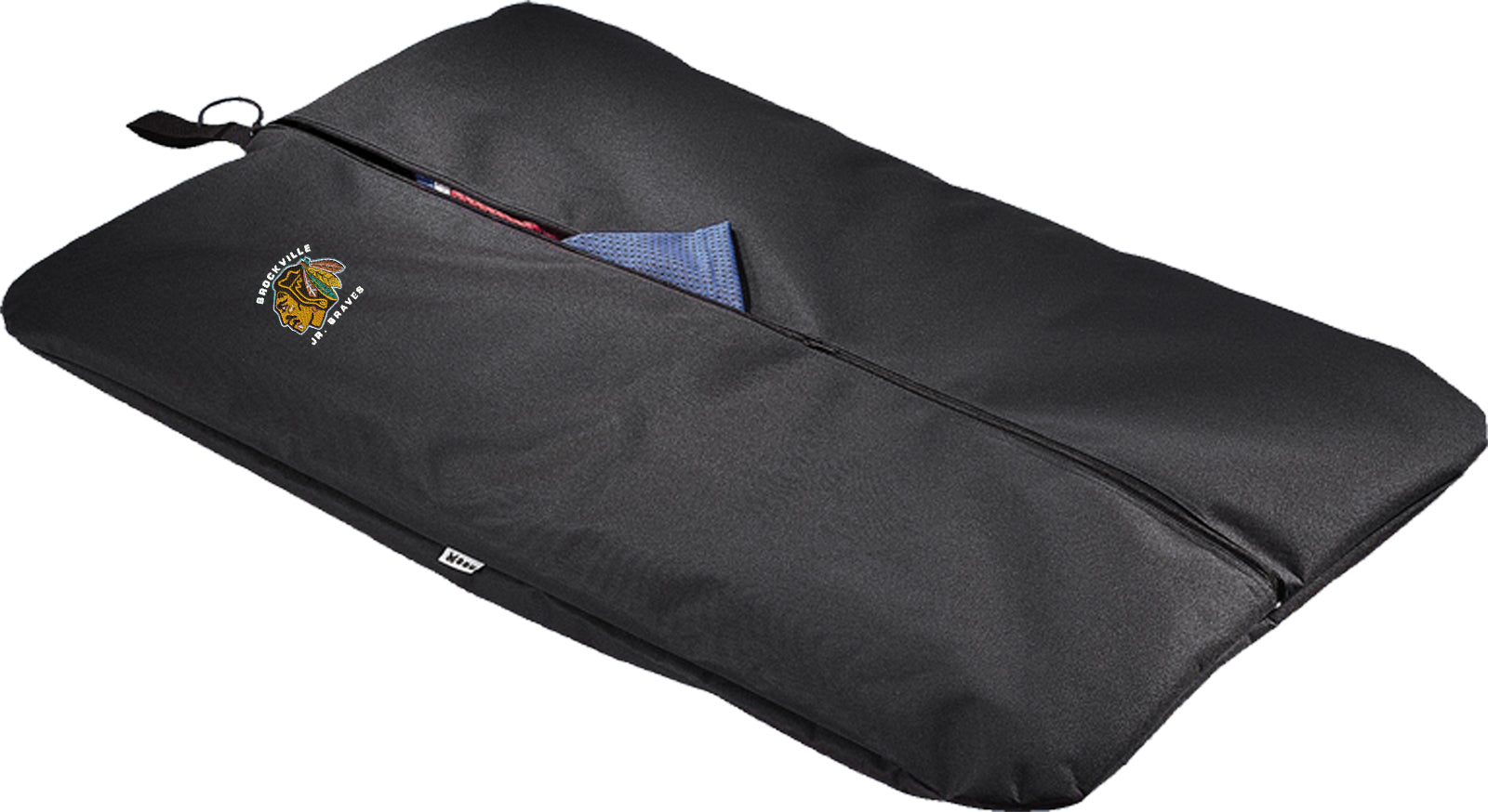 JR. BRAVES - Garment Bag - Inventory